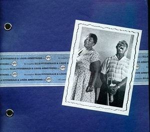 The Complete Ella Fitzgerald & Louis Armstrong on Verve - Image: Complete Ella Louis Verve