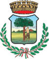 Coat of arms of Contursi Terme