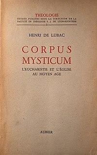 <i>Corpus Mysticum</i>