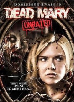 Dead Mary - Dead Mary DVD cover