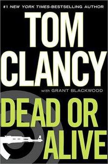 Dead Or Alive Novel Wikipedia