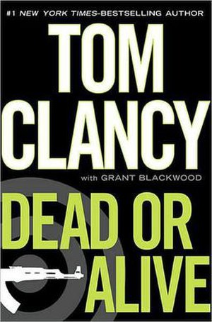 Dead or Alive (novel)