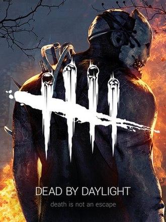 Dead by Daylight - Image: Dead by Daylight Steam header