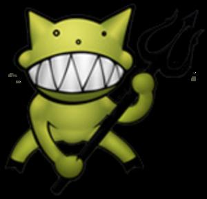 Demonoid - Image: Demonoid