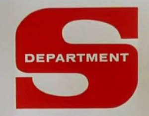 Department S (TV series) - Image: Department S title screenshot