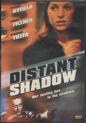 Distant Shadow - Image: Distant Shadow Poster