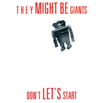 Don't Let's Start - Image: Don'tlet'sstartre release