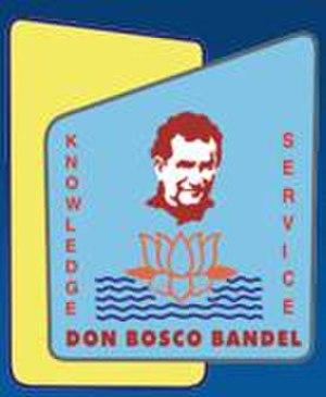 Don Bosco Bandel - Image: Don Bosco Bandel
