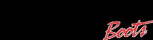 Double-H Boots - Image: Double H Logo