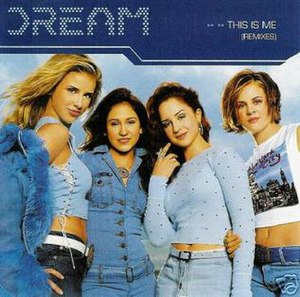 This Is Me (Dream song) - Image: Dream Thisis Me