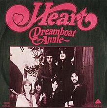 heart magic man single Ann wilson, soundtrack: the golden child she joined the group, white heart the band changed its 2016 how to be single (writer: magic man) 2015.