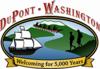 Logo ufficiale di DuPont, Washington