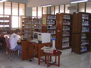 Duta Wacana Christian University