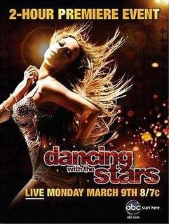 <i>Dancing with the Stars</i> (American season 8)