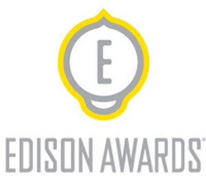 Edison Awards - Image: Edison Awards Logo