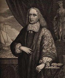 Edward Backwell English politician