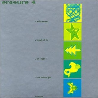 EBX (album) - Image: Erasure ebx 4