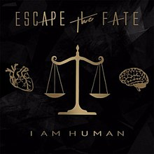 i am human album wikipedia