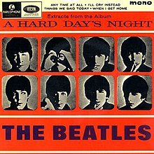 Extracts from the Album A Hard Day's Night.jpg