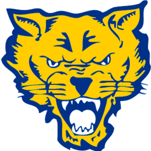 Fort Valley State University - Image: FVSU Wildcats logo