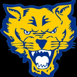 Fort Valley State University - Image: FVSU Wildcats logo
