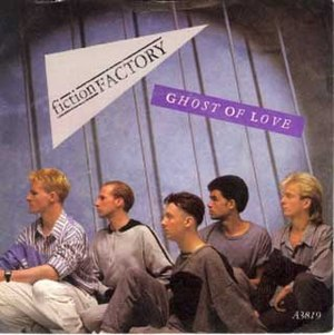 Ghost of Love (Fiction Factory song)