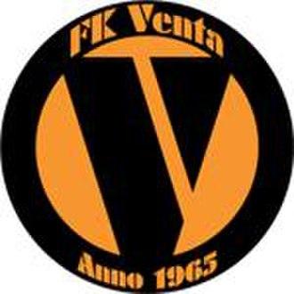 FK Venta - FK Venta crest