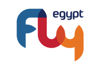 FlyEgypt Egyptian low-cost and charter airline