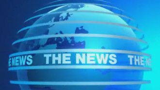France 24 - The News title 2006–2011