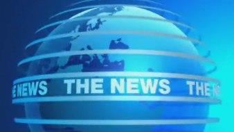 France 24 News ident