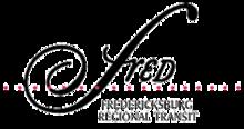 Fredericksburg Regional Transit logo.png