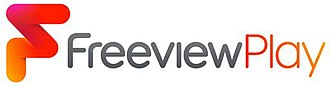 Freeview (UK) - FreeviewPlay logo