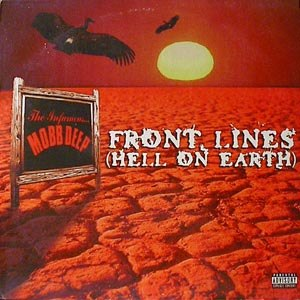 Front Lines (Hell on Earth) - Image: Front Lines Hell On Earth