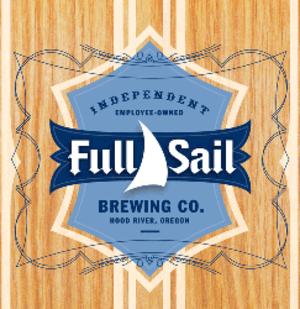 Full Sail Brewing Company - Image: Full Sail Brewing Company Logo