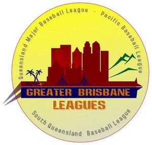 Greater Brisbane League - Image: GBL baseball