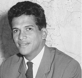 Gaëtan Duval Mauritian politician (1930-1996)