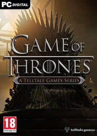 Picture of a game: Game Of Thrones: A Telltale Games Series