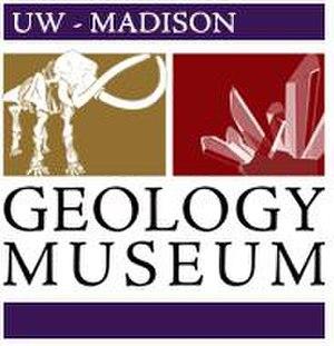 UW–Madison Geology Museum - Image: Geology Museum