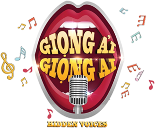 <i>Hidden Voices</i> (game show) Vietnamese television game show