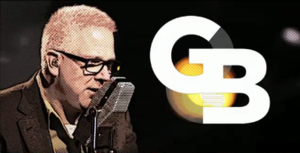 Glenn Beck Radio Program - Title card for the Glenn Beck Radio Program on television