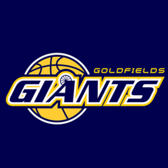 Goldfields Giants - Image: Goldfields Giants logo