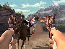 Gun Video Game Wikipedia