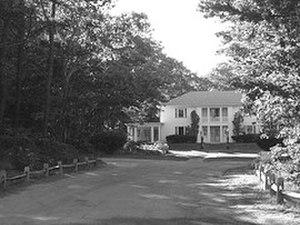 Harthaven, Massachusetts - William H. Hart house, Harthaven MA