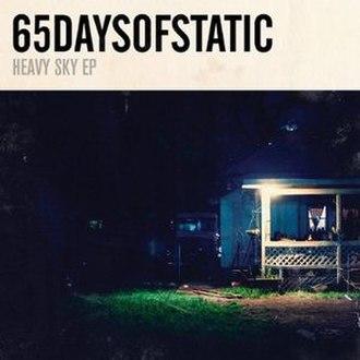 Heavy Sky - Image: Heavy Sky