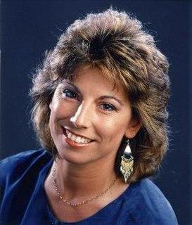 Helen Rollason British television presenter