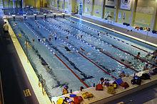 Hemel Hempstead Swimming Club Wikipedia
