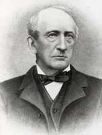 Rice County, Minnesota - Henry Mower Rice, one of Minnesota's first senators and the namesake of the county