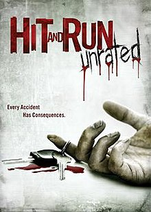 Hit and Run(2009)poster .jpg
