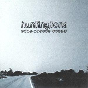 Self-titled Album (The Huntingtons album)