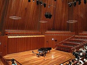Hyogo Performing Arts Center - HPAC Recital Hall